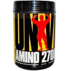 UNIVERSAL Amino 2700 350tabs