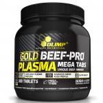 OLIMP Gold Beef-Pro Plasma 300tabs