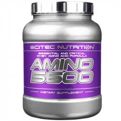 SCITEC AMINO 5600 500TAB