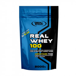 Real Pharm Real Whey 100 2000g