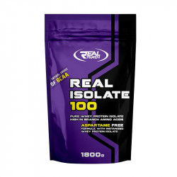 Real Pharm Real Isolate 100 1800g