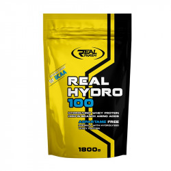 Real Pharm Real Hydro 100...