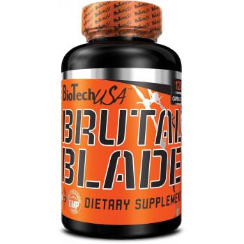 Biotech USA Brutal Blade 120caps
