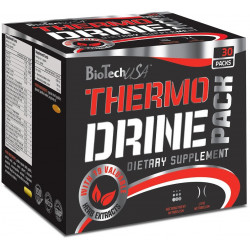 Biotech USA Thermo Drine Pack 30sasz