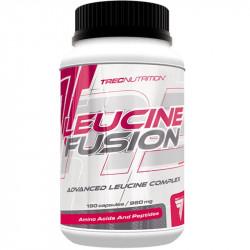 TREC Leucine Fusion 180caps