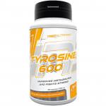 TREC Tyrosine 600 60caps