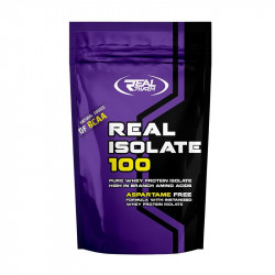 Real Pharm Real Isolate 100...