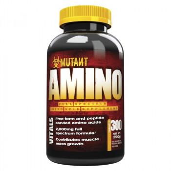 PVL Mutant Amino 300tabs