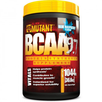 PVL Mutant BCAA 9.7 1044g