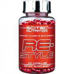 SCITEC RE-Style 60caps