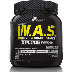 OLIMP W.A.S. Xplode Powder 360g WAS