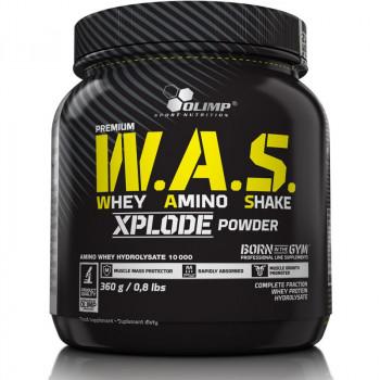OLIMP W.A.S. Xplode Powder 360g WAS