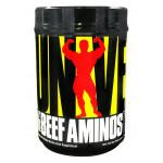 Universal 100% Beef Amino 400tabs