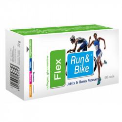 ACTIVLAB Run&Bike Flex 60caps