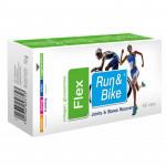Activlab Run & Bike Flex 60caps