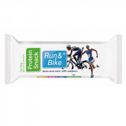 Activlab Run & Bike Protein Snack 50g
