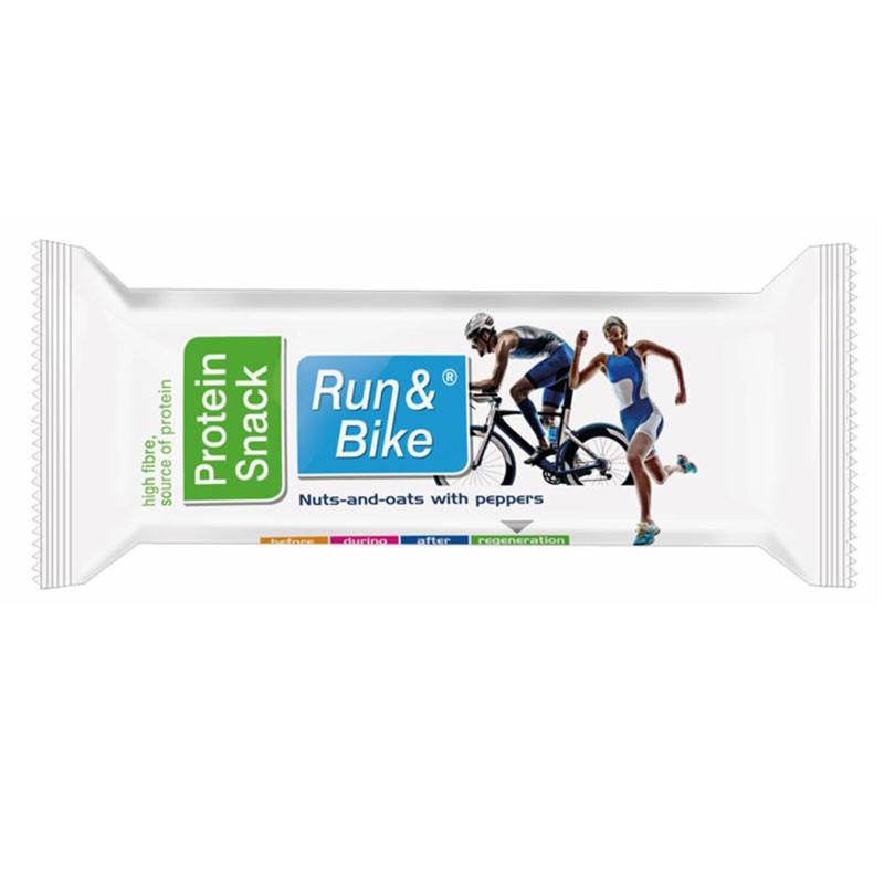 Activlab Run & Bike Protein Snack 50g