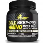 OLIMP Gold Beef-Pro Amino 300tabs