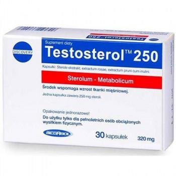Megabol Testosterol 250 30caps