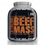 FA Xtreme Beef Mass 2500g