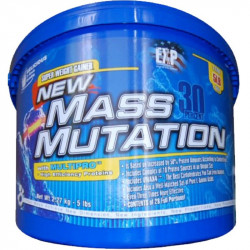 EXP New Mass Mutation 2270g