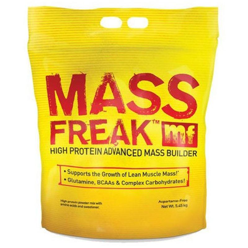PHARMAFREAK Mass Freak 5450g