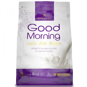 OLIMP Good Morning Lady A.M. Shake Queen Fit 720g