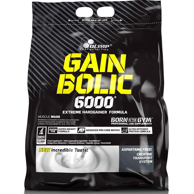 OLIMP Gain Bolic 6000 6800g