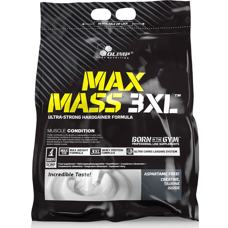 OLIMP Mass 3XL 6000g