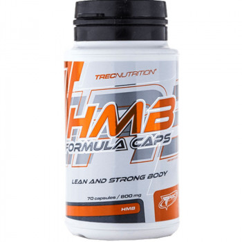 TREC HMB Formula Caps 70caps
