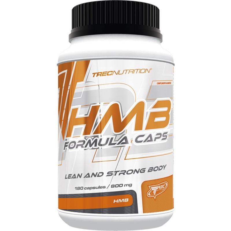 TREC HMB Formula 180caps