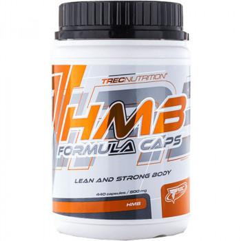 TREC HMB Formula Caps 440caps