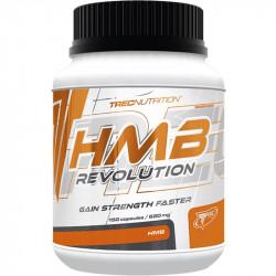 TREC HMB Revolution 150caps