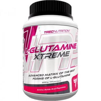 TREC L-Glutamine Extreme 200g