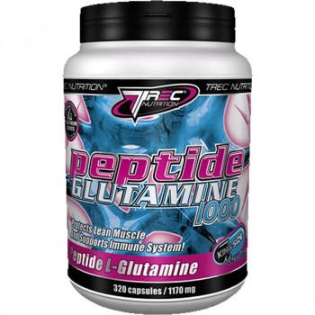 TREC Peptide Glutamine 1000 320caps