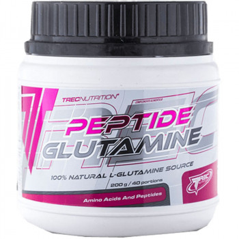 TREC Peptide Glutamine 200g