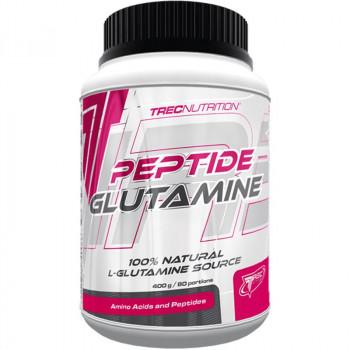 TREC Peptide Glutamine 400g