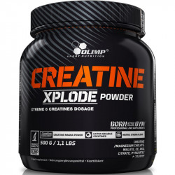 OLIMP Creatine Xplode...