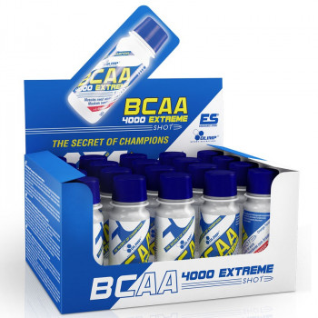 OLIMP BCAA 4000 Extreme Shot 60ml
