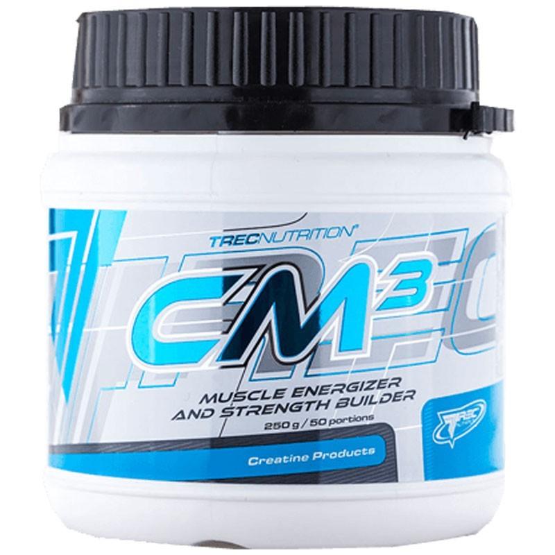 TREC CM3 Powder 250g