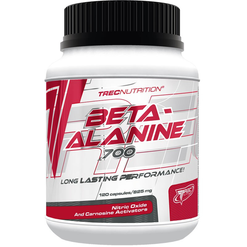 Beta Alanine 700 120 caps
