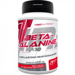 TREC Beta-Alanine 700 60caps