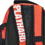 TREC Sport Backpack 003 Red Plecak