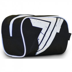 TREC Playhard Toilet Bag 001 Black Kosmetyczka