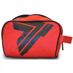 TREC Toilet Bag 002 Red Kosmetyczka