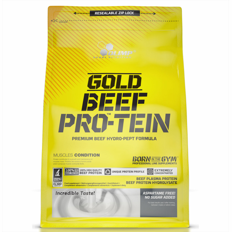 OLIMP Gold Beef Pro-Tein 700g