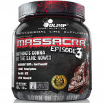 OLIMP MASSACRA EPISODE 3 - 450G