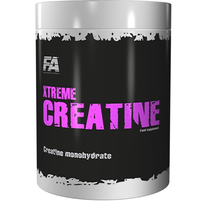 FA Xtreme Creatine 300tabs
