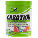 SportDefinition Creation 485g