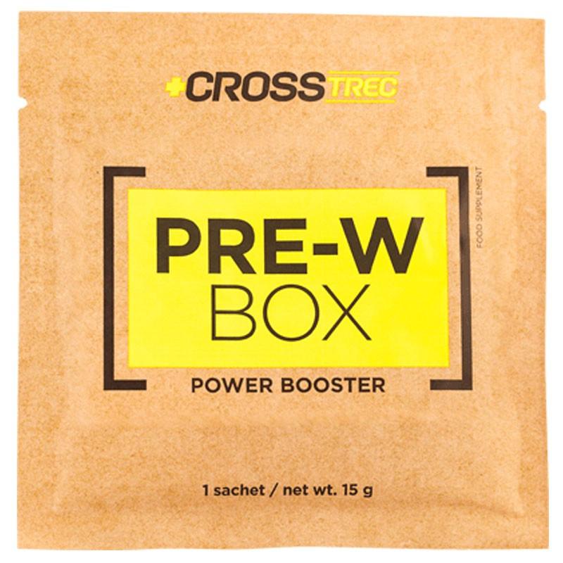 TREC Crosstrec Pre-W Box 1sasz